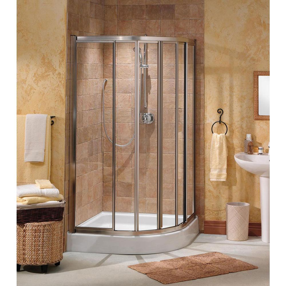 Aker Showers Shower Doors Neo Angle | SPS Companies, Inc. - Bismarck ...