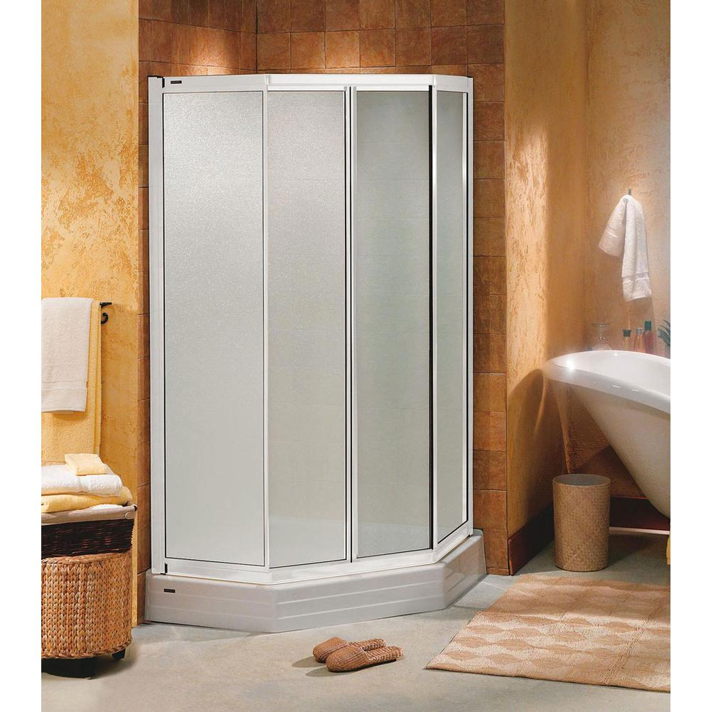 Aker - 137660-900-084-000 - Neo-Angle Shower Door & Aker 137660-900-084-000 at SPS Companies Inc. Kitchen Bath ...