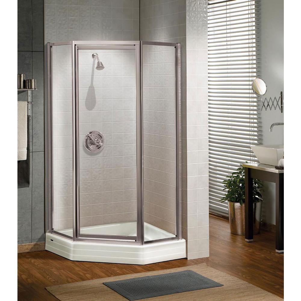 $727.00 & Aker Showers Shower Doors Neo Angle | SPS Companies Inc. - Bismarck ...