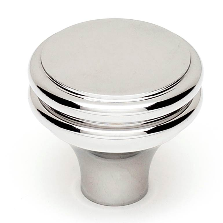 Alno  Knobs item A1154-PC