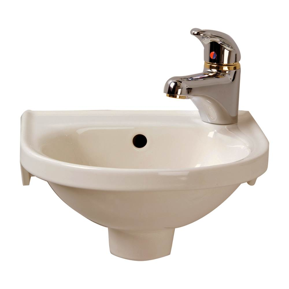 Barclay Wall Mount Bathroom Sinks item 4-521BQ