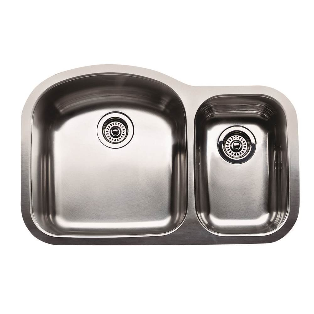 Blanco Undermount Kitchen Sinks item 440167