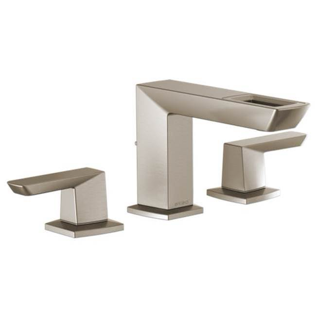 Brizo Widespread Bathroom Sink Faucets item 65386LF-NK-ECO
