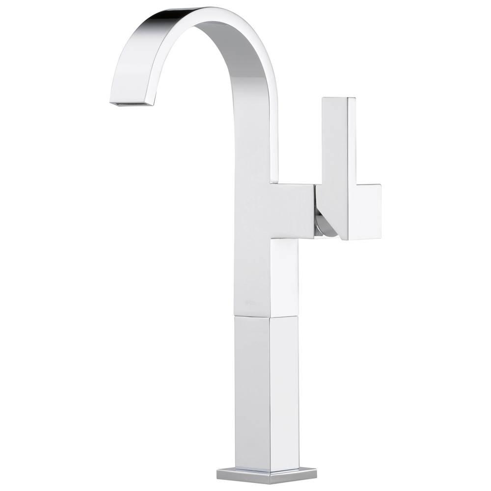 Brizo Bathroom Faucets Siderna Chromes | SPS Companies, Inc ...