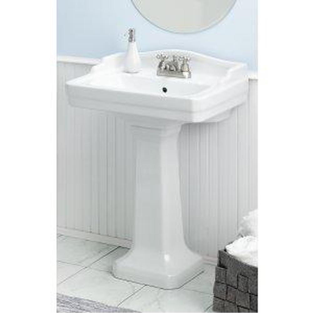 Cheviot Products 553-WH-4 at SPS Companies, Inc. Kitchen, Bath ...