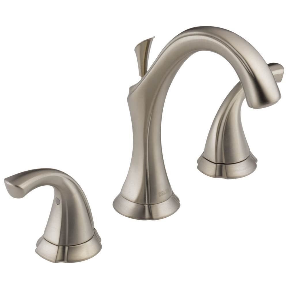Delta Faucet Bathroom Faucets Bathroom Sink Faucets Steel | SPS ...