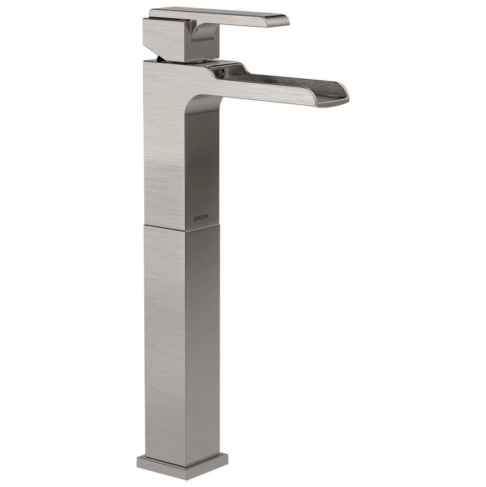 Delta Faucet Bathroom Faucets Bathroom Sink Faucets Steel | SPS ...