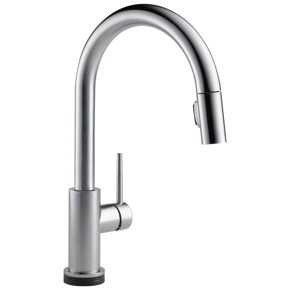 delta faucet kitchen faucets kitchen faucets trinsic sps delta faucet kitchen faucets kitchen faucets steel sps