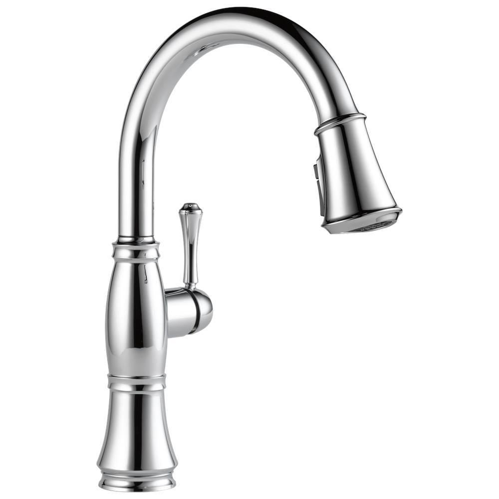 Delta Faucet Faucets Kitchen Faucets | SPS Companies, Inc ...