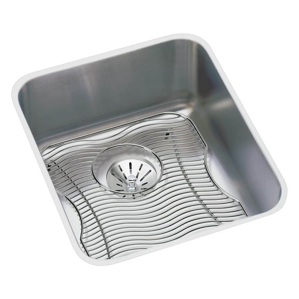 Elkay Undermount Kitchen Sinks item ELUH1316PDBG