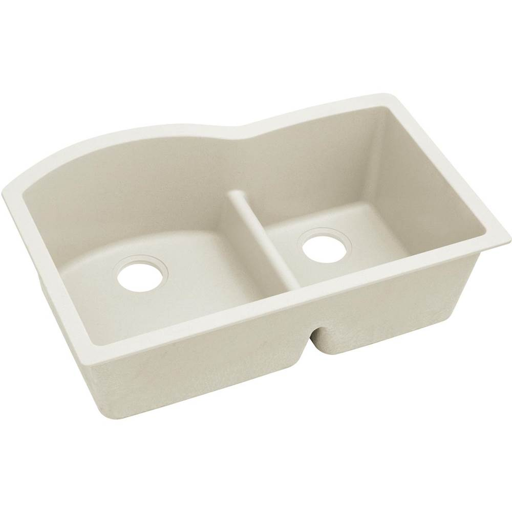 Elkay Undermount Kitchen Sinks item ELXHU3322RRT0