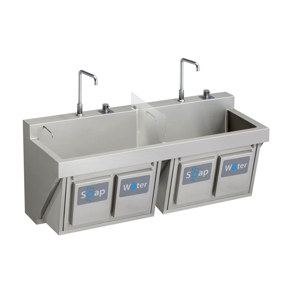 Laundry And Utility Sinks Wall Mount Sps Companies Inc Bismarck Mankato Stcloud Stlouispark
