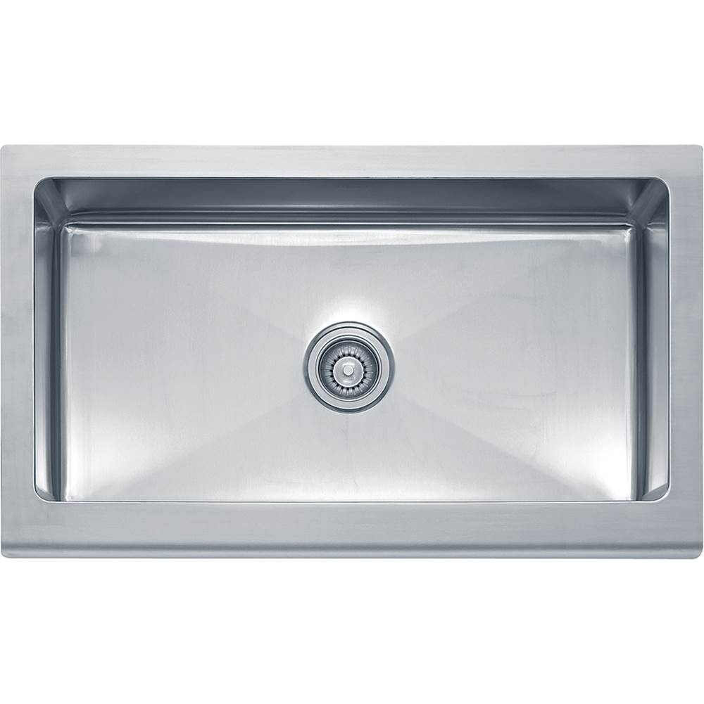 Franke Farmhouse Kitchen Sinks item MHX710-36