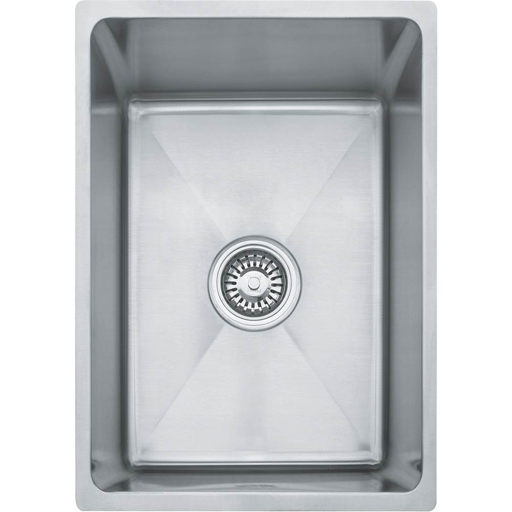 Franke Undermount Kitchen Sinks item PSX110138