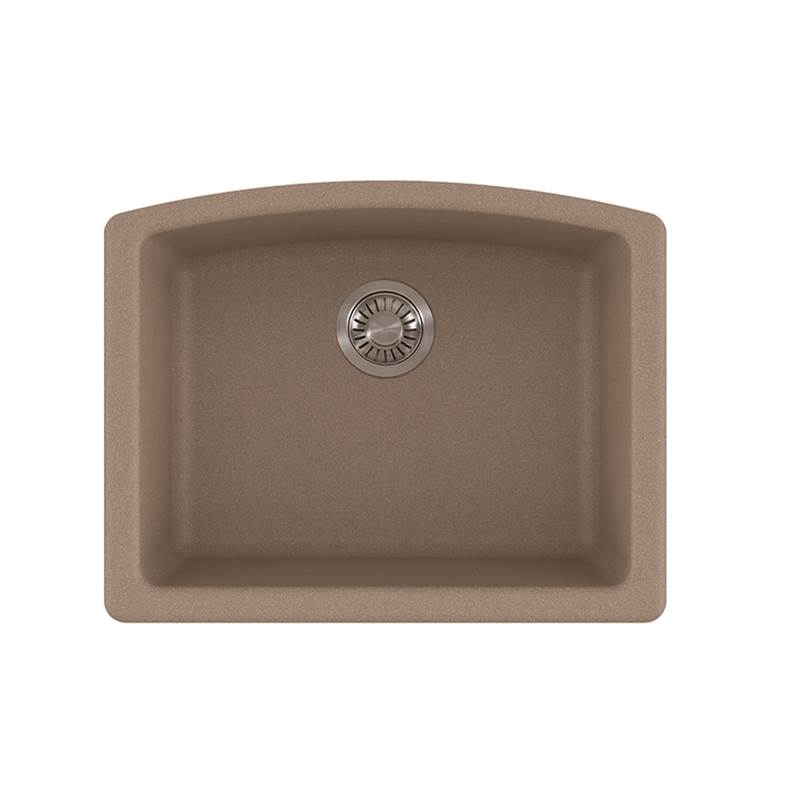 Franke Undermount Kitchen Sinks item ELG11022OYS