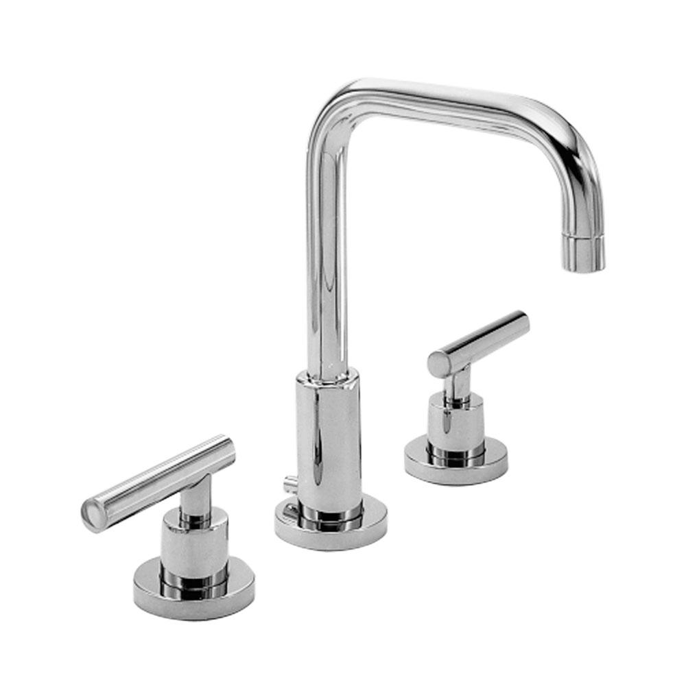Newport Brass Widespread Bathroom Sink Faucets item 1400L/03N