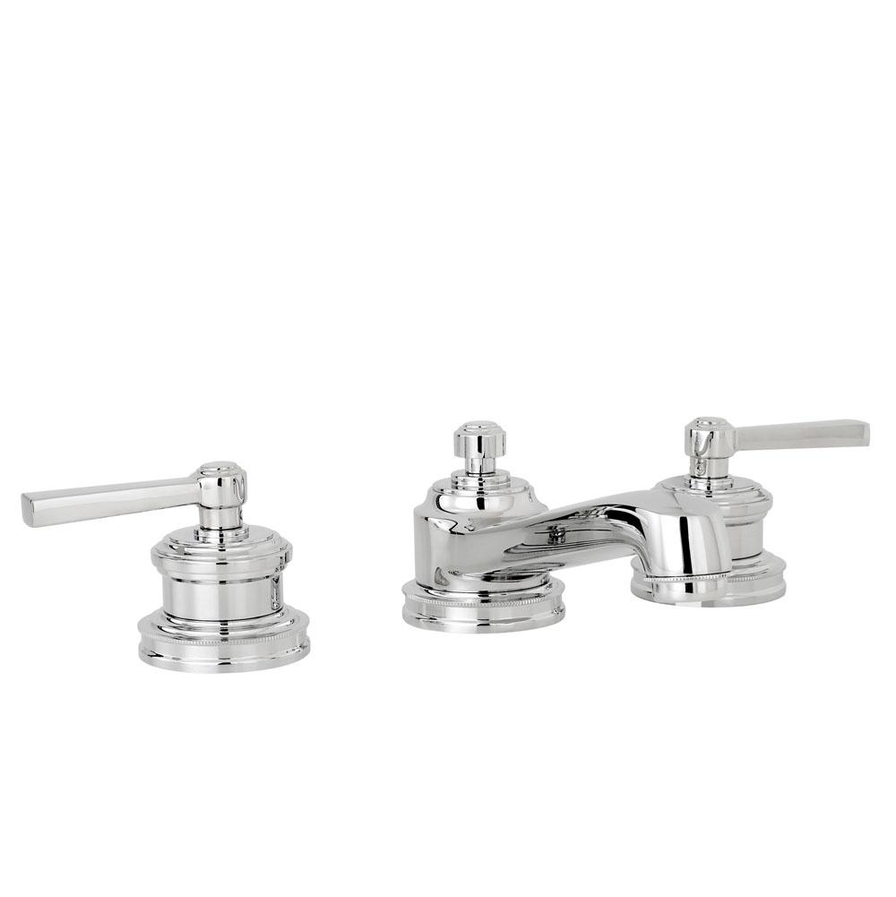 Newport Brass Widespread Bathroom Sink Faucets item 1620/24S