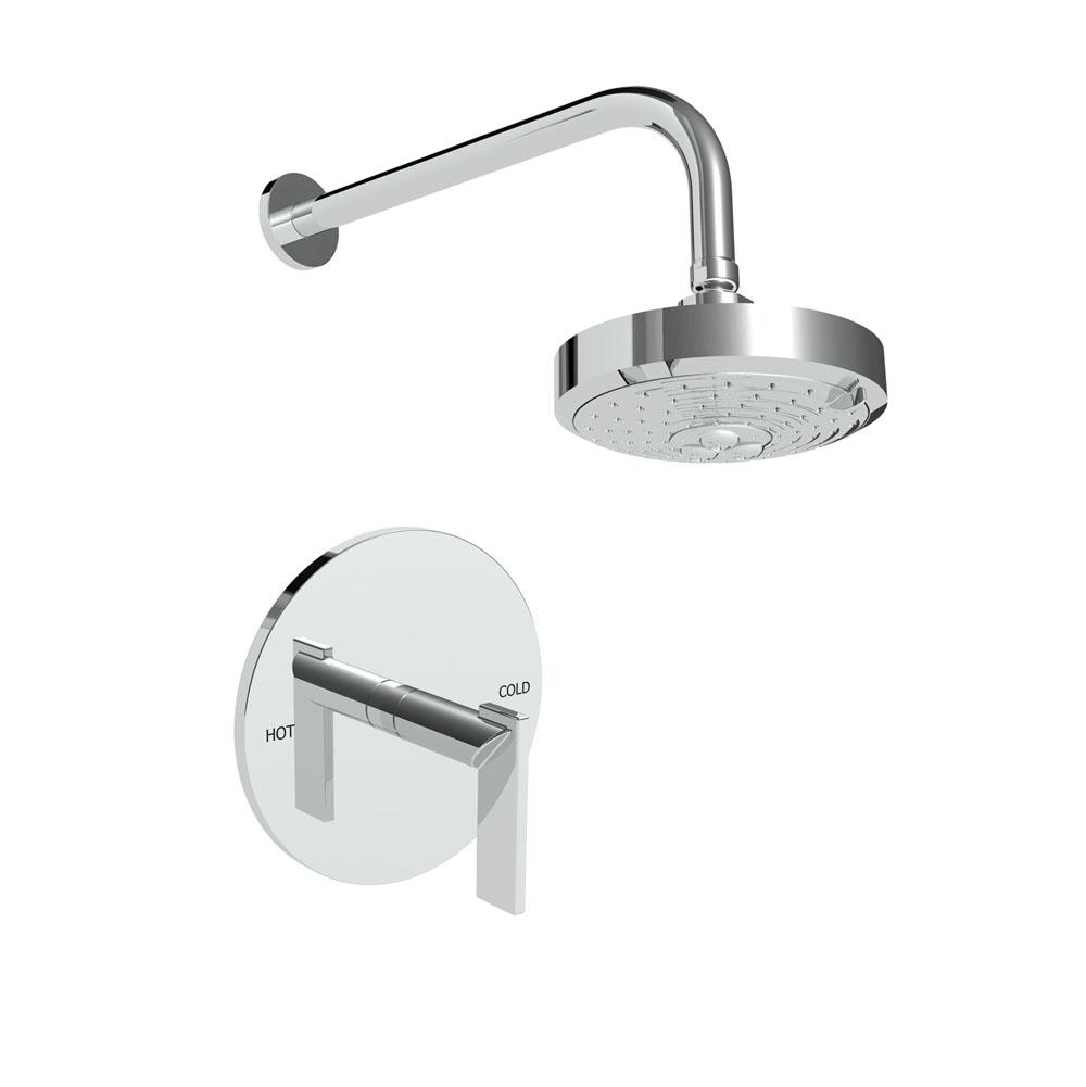 Newport Brass  Shower Only Faucets With Head item 3-2484BP/54
