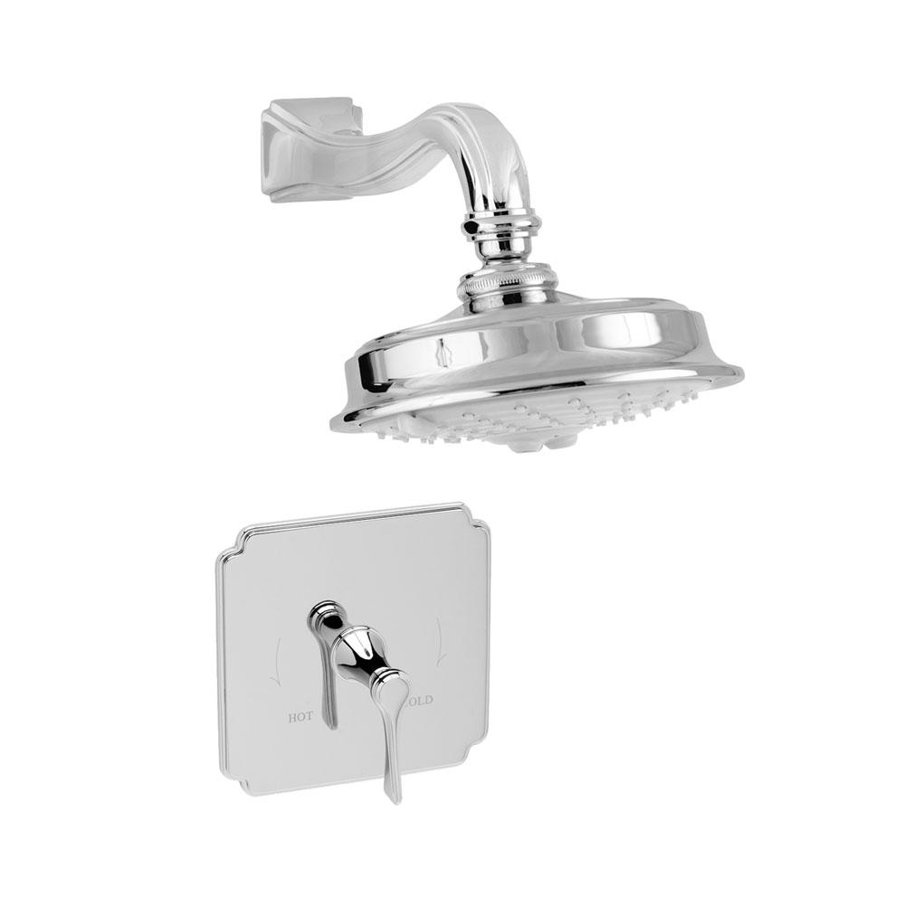 Newport Brass  Shower Only Faucets With Head item 3-2534BP/10