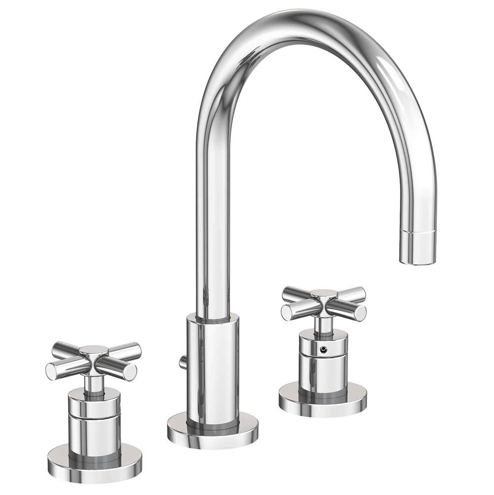 Bathroom Sink Faucets Widespread Brass Tones | SPS Companies, Inc ...