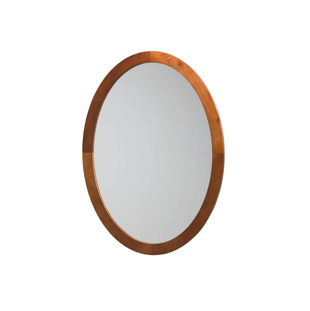Ronbow Oval Mirrors item 600023-F08