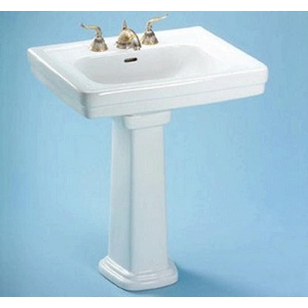 Toto Wall Mount Bathroom Sinks item LT530.8#51